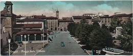 Empoli (Firenze): Piazza Della Vittoria. Viaggiata 1957 - Empoli