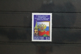 Russland 816 ** Postfrisch #TA292 - Russland & UdSSR