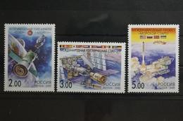 Russland 811-813 ** Postfrisch #TA287 - Russland & UdSSR