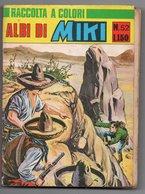 """Albi Di Miki """"Raccolta A Colori"""" (Dardo 1964) N. 52 - Libri, Riviste, Fumetti"""