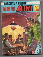 """Albi Di Miki """"Raccolta A Colori"""" (Dardo 1964) N. 54 - Libri, Riviste, Fumetti"""
