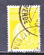 PORTUGAL  419   Perf. 13 1/2  X 14  (o)   1926 Issue - 1910-... Republic