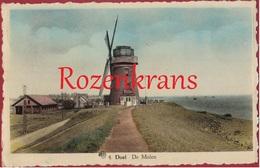 Doel De Molen Windmolen Chromatografie ZELDZAAM Beveren Uitgave Cafe Cremerie Tourisme Dijk 6 - Beveren-Waas