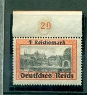 Deutsches Reich, Auf Danzigmarke, Nr. 728 Postfrisch ** - Germania