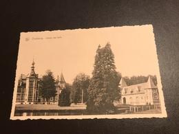 Oostkamp : Chateau De Cerfs - Uitg. De Schmidt - Oostkamp