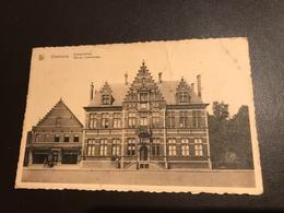 Oostkamp : Gemeentehuis - Uitg. De Schmidt - Oostkamp