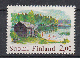 FINLAND - Michel - 1977 - Nr 810x - MNH** - Finland