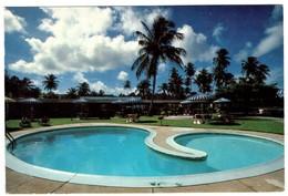 Turtle Beach Hotel Tobago - Trinidad