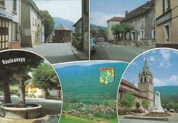 Vaulnaveys-le-Haut - Vues Diverses - France