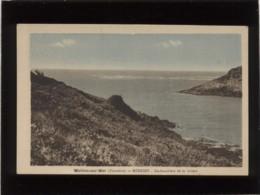 29 Moëlan Sur Mer Merrien Embouchure De La Rivière  édit. Basuyau - Moëlan-sur-Mer