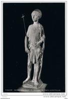 FIRENZE:  MUSEO  NAZIONALE  -  S. GIOVANNI  BATTISTA (Donatello)  -  FOTO  -  FG - Musei