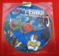 FRANCESCO FORNI BLUE VENOM BAR   CD PROMO - Musique & Instruments