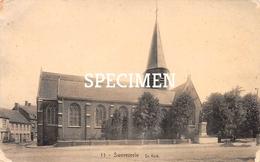 11 De Kerk - Zwevezele - Wingene