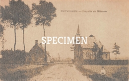 Foto Chapelle De Milanen - Zwevegem - Zwevegem