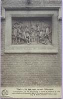 (2502) Thielt - Tielt - Boerenkrijg - 1798 - Tielt