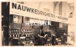 Fotokaart Nauwkeurigheids - Mekaniek - Brugge - Brugge