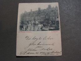 London Holborn 1901 - London Suburbs