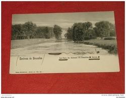 BRUXELLES  - HAREN - Le Parc Du Château De Beaulieu  - - Parks, Gärten