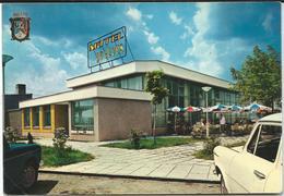 Slovenia - Postojna - Motel Proteus - Slovenia