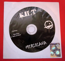 KILT MERIDIANA   CD - Other - Italian Music