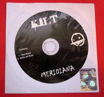 KILT MERIDIANA   CD PROMO - Musique & Instruments