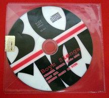 BOYZ SLENGA   CD - Other - Italian Music