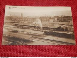 VERVIERS  -  Gare Centrale - Verviers