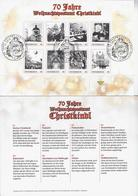 Christkindl 70 Jahr Gelimitierde Uitgifte - 2011-... Usados