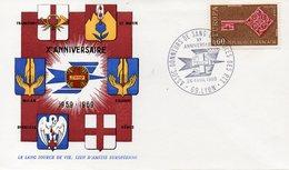 Europa 1969 Lyon - 1969