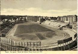 (C).Napoli.Stadio Del Littorio.F.to Grande.Nuova (c10) - Fussball