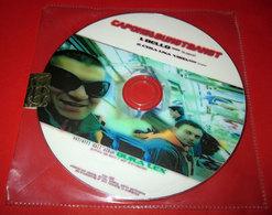 CAPONE & BUNGTBANGT DURA LEX 2 TRACKS CD - Other - Italian Music