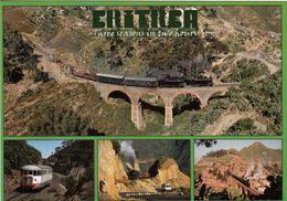 1 AK Eritrea * Ansichten Von Eritrea - Three Seasons In Two Hours * - Erythrée