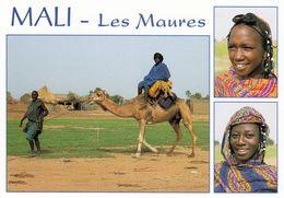 1 AK Mali * Les Maures - Mauren In Mali * - Mali