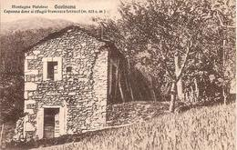 (C).Gavinana(PT).Capanna Di F.Ferrucci.F.to Piccolo.Ottimo Stato.Nuova (c16) - Pistoia