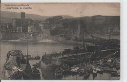 Guetaria-El Puerto - Guipúzcoa (San Sebastián)