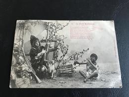 6 - Le Petit Robinson - Scènes & Paysages