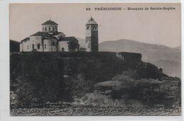 Trébizonde-Mosquée De Sainte-Sophie - Turchia