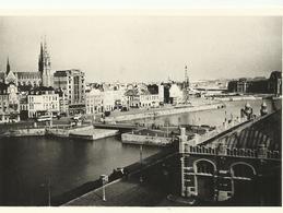 Oostende Najaar 1940  Foto W.W. Uhlendorf    (3386) - Oostende
