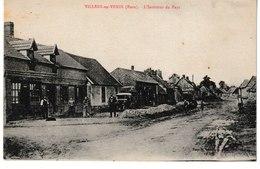 Eure VILLERS En VEXIN L'intérieur Du Pays - Tillières-sur-Avre