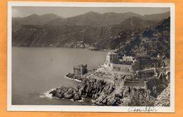 Amalfi Italy 1915 Postcard - Otras Ciudades