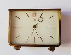 Réveil UTI - Alarm Clocks