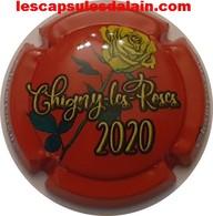 JEROBOAM CHAMPAGNE CHIGNY LES ROSES 2020 NEWS - Sammlungen