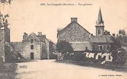 LES FOUGERETS  -  Vue Générale - Sonstige Gemeinden