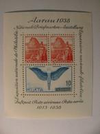 Aarau 1938 - Pro Juventute