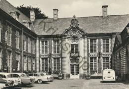 Aalst - Stadhuis - Binnenkoor  (5P-089 - Aalst