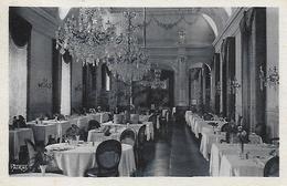06)  CANNES  - Hôtel De La GRANDE BRETAGNE Restaurant Téléphone 519 - Cannes