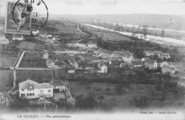 LE GOULET - Vue Panoramique - Otros Municipios
