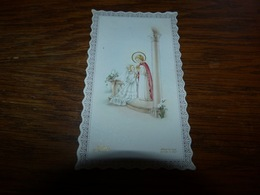 BC15 LV16 Souvenir Communion Nismes Anne-Marie Pavot - Communion