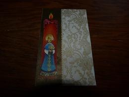 BC15 LV16 Souvenir Communion Nismes E Soret 1972 - Communion