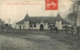 OISSERY SALLE DES FETES DE ROUGEMONT - Frankreich